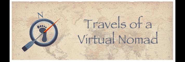 virtual nomad sticky